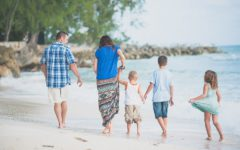 Places To See In Barbados For A Fantastic Family Vacation