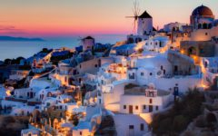 Places To Visit In Oia, Santorini, Greece