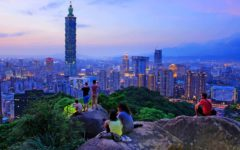 Places To Visit In Taiwan