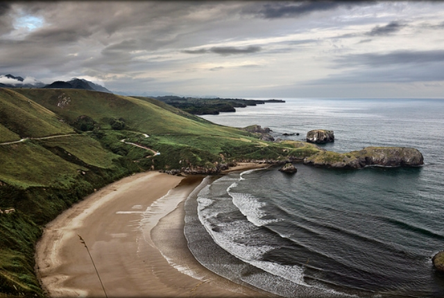 The 9 Most Beautiful Beaches In Spain And Portugal  TraveltourXP.com