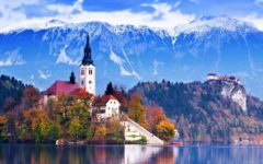 Remarkable Places To Visit In Slovenia