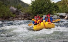 River Rafting Destinations In The U.S.