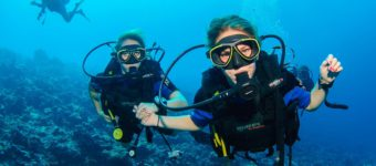 Scuba Diving Locations Around The World