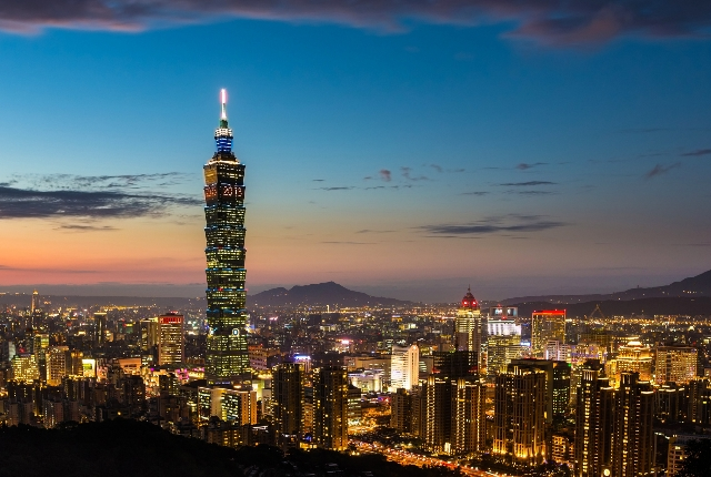 Taipei, Republic of China