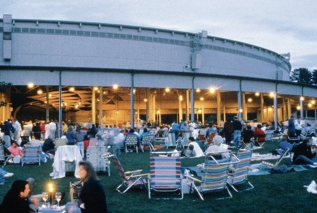 Tanglewood Concerts