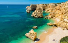 The 9 Most Beautiful Beaches In Spain And Portugal