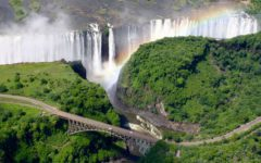 Things To Do In Zimbabwe, Africa