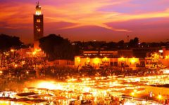 Things To Do When In Morocco