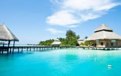 Top 5 Tourist Attractions Of Maldives