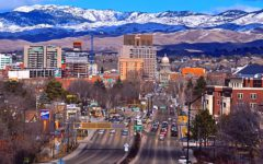 Top Rated Tourist Destinations In Idaho