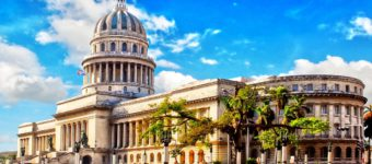 Tourist Attractions In Cuba