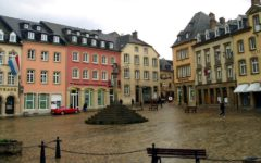7 travel destination in luxembourg