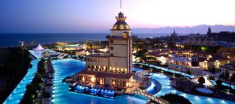 Amazing Hotels in Turkey