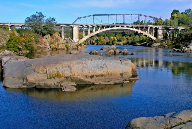 American River Parkway