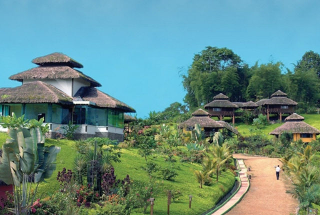 Arasha Tropical Forest Resort & Spa, Amazon