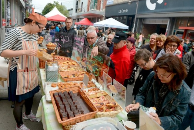 Attend The Quebec City Restaurant Day