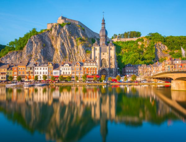 Attractions For Tourists In Belgium
