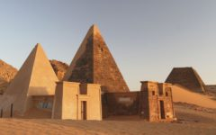 Attractions For Visitors In Sudan