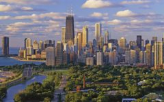 Attractions In Chicago