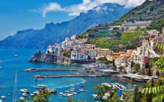 Attractions In Sicily
