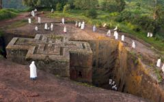 Attractions Of Ethiopia For Visitors