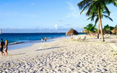Awesome Caribbean Beaches
