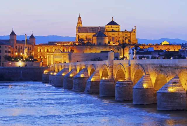 7 Cities in Spain You Need to Visit Right Now - Champagne ...  Cordoba Places