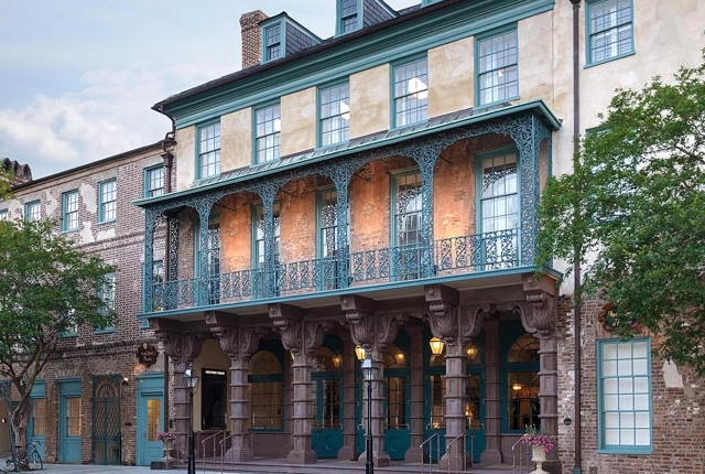 5 must visit haunted attractions of south carolina for for Most haunted places in south carolina