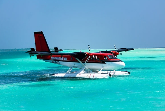 Explore The Country By Seaplanes