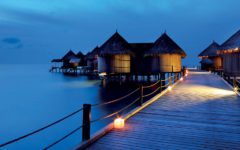 Family Resorts In Maldives