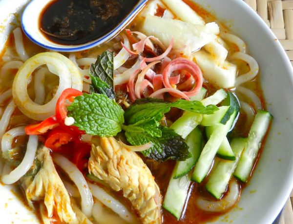Famous Food You Must Try In Malaysia