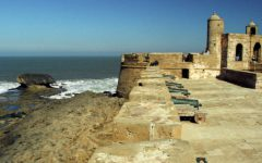 Historic Attractions For Visitors In Morocco