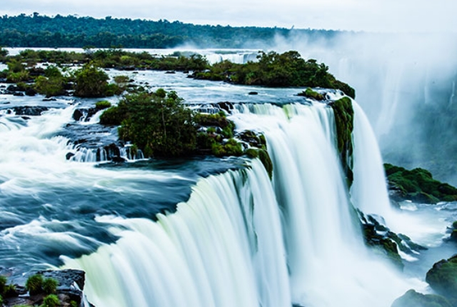 Top Tourist Attractions In Argentina TraveltourXPcom - 10 amazing things to see in iguazu national park argentina