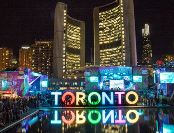 Interesting Tourist Attractions In Toronto