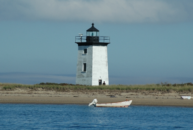 Long Point Lighthouse Station