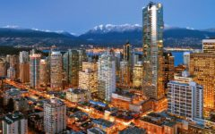 Luxury Hotels In Vancouver