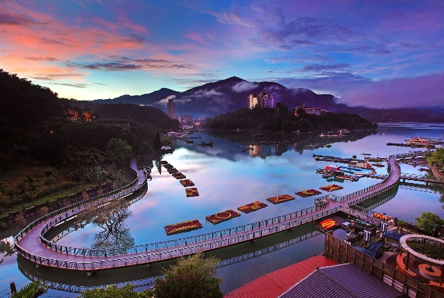 There Are Very Few Places On Earth That Offer Such A High Concentration Of Natural Beauty As Taiwan This Mountainous Island In The Heart East Asia Has