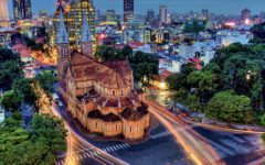 Places To Visit In Ho Chi Minh City