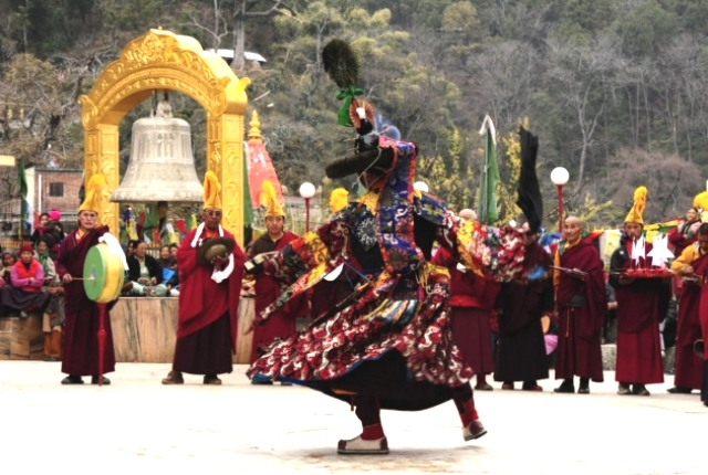 Take Part In Nepalese Festivals