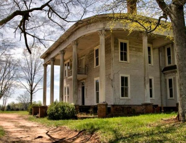5 most terrifying haunted attractions of alabama - Halloween Attractions In Alabama