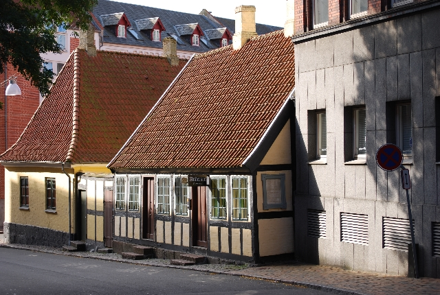 The Museum Of Hans Christian Andersen