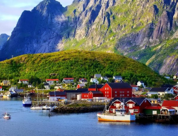 Things To Do For Families In Norway