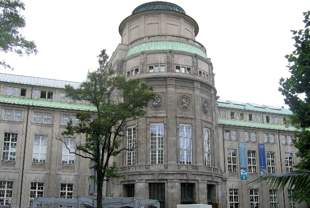 Visit The Deutsches Museum