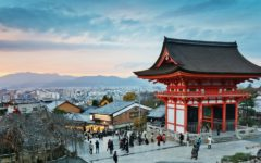 family destinations in Japan