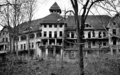 featured haunted house