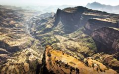 10 Top Places To Visit In Ethiopia