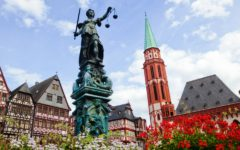 10 Worth-Visiting Tourist Attractions In Frankfurt