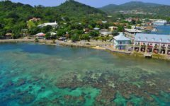 Attractions For Tourists In Honduras