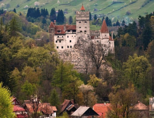 Trip Ideas TraveltourXPcom Part - 5 things to see and do in transylvania