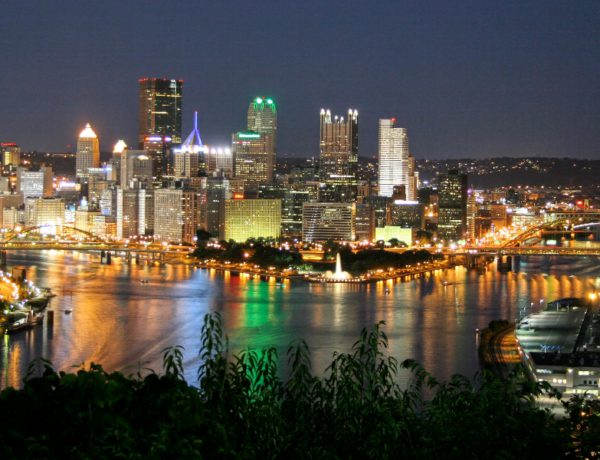 Destinations In Pittsburgh